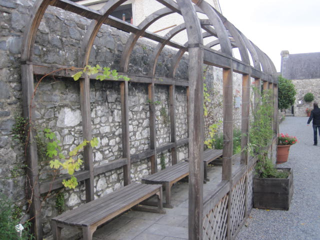 rothe house and gardens, kilkenny - Peter Donegan ...