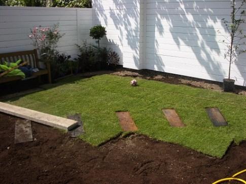 garden prepare