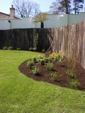 gardening detail