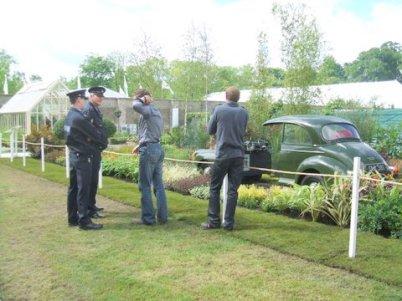 show garden ireland