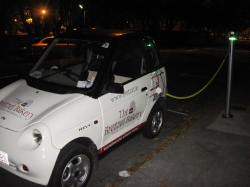electric car charge port (2)