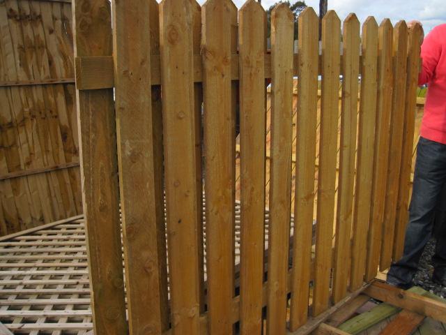 fencing 011
