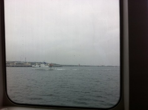 inis mor island ferries