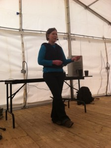 garden talks at Oldbridge Country Fair (11)