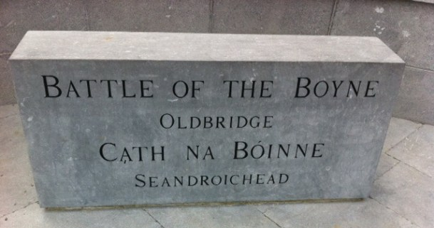 oldbridge battle of the boyne