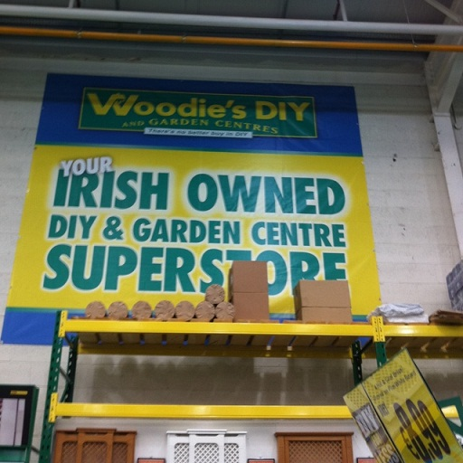 woodies diy