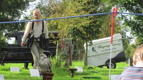 newgrange falconry - spirit of folk 2011 (11)