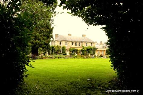 brackenstown house