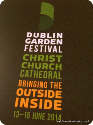 dublin garden festival, christ church (4)