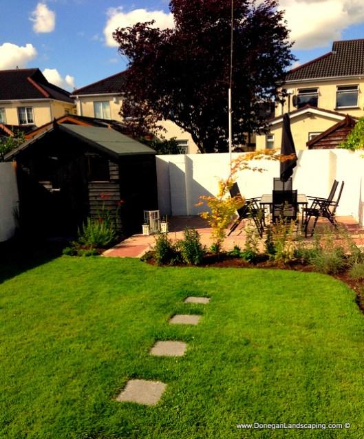 peter donegan landscaping, dublin garden (1)