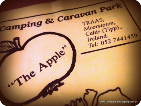 apple farm tipperary