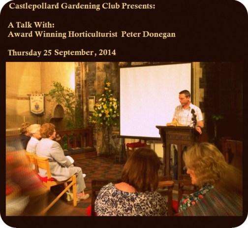 castlepollard gardening club