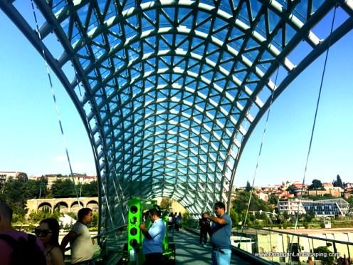 peace bridge tbilisi (1)