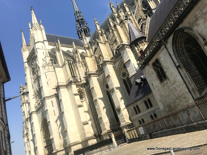 Amiens Cathedral (1)