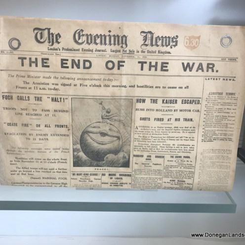 Historial de la Grande Guerre, Péronne (23)