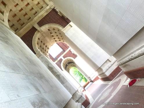 Thiepval memorial (4)