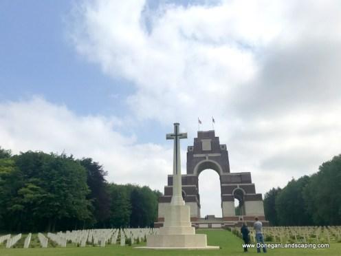 Thiepval memorial (5)