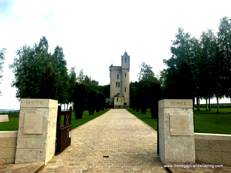 Ulster Tower, Somme (1)