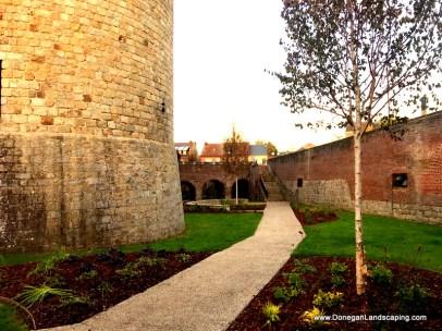 Jardin Historial Peronne