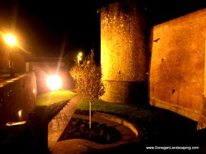 Jardin Peronne, Historial, night (2)