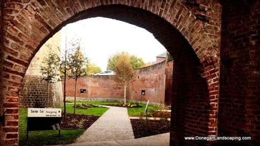 Jardin Peronne, Ireland