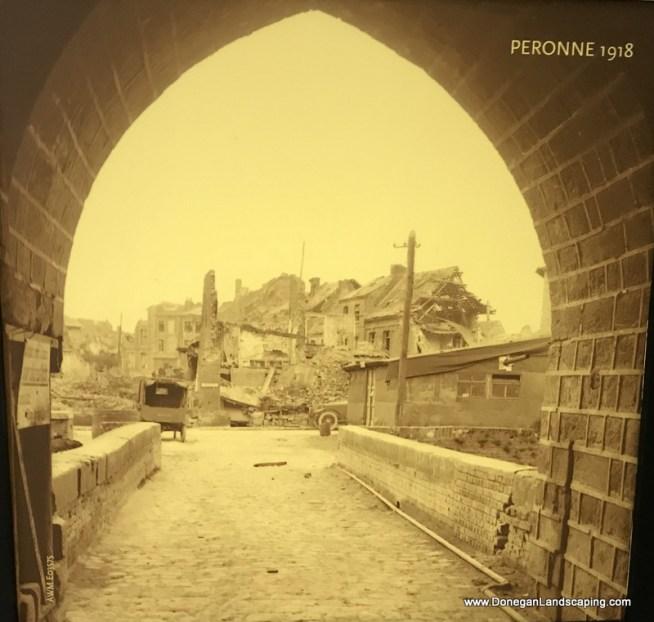 Peronne ww1, chateau (3)