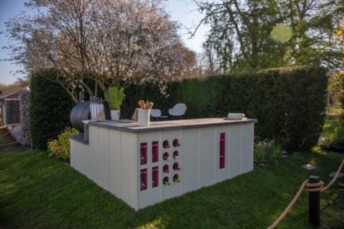 Peter Donegan RHS garden