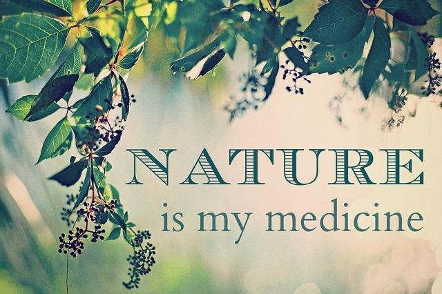 autism nature medicine