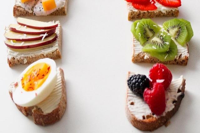 energy levels high protein vitamin eggs