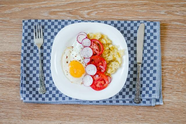 ketogenic diet  vitamin protein eggs