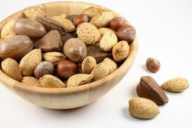 weight loss diet nuts