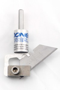Donek Tools D3 Drag Knife