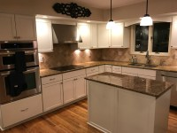 Cabinet Refacing Services