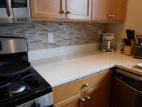 Ideas For Kitchen Backsplash With Quartz Countertops