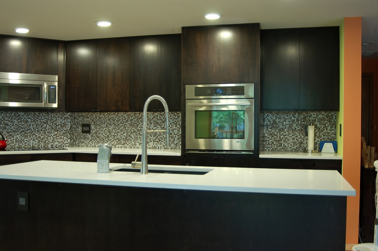 kitchen electrical outlets best laminate flooring for remodel sammamish done to spec