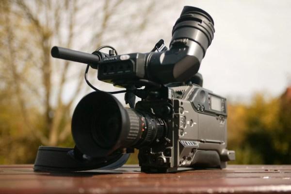 Transfert de vidéo en fichier numérique • 1