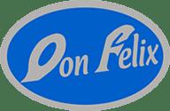 logo de la firma Don Félix
