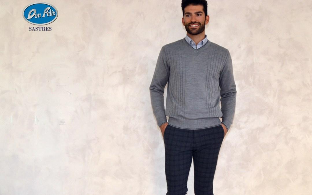 Los mejores pantalones chinos para el hombre en 2018