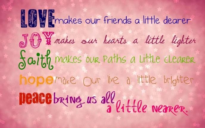 Kata Kata Mutiara Tentang Cinta