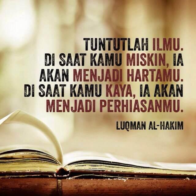 Kata Bijak Cinta Dalam Al Quran