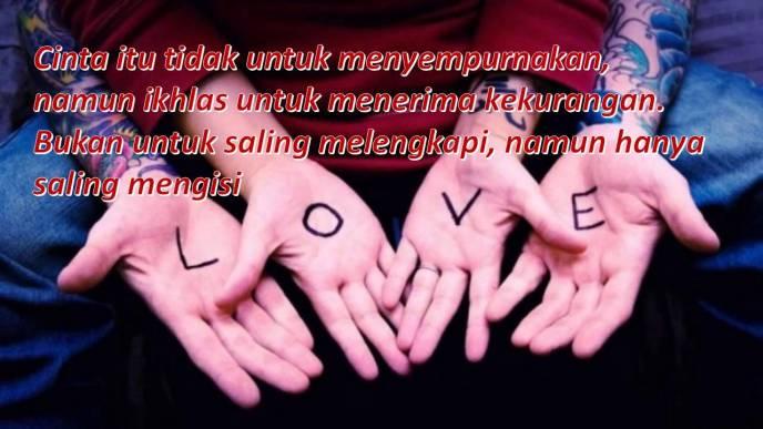 Kata Mutiara RoKata Mutiara Romantis Bijak Cintamantis Bijak Cinta