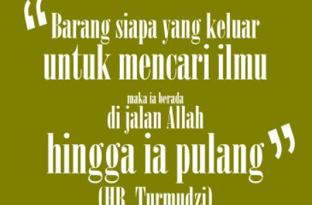 Mutiara Kata Islami