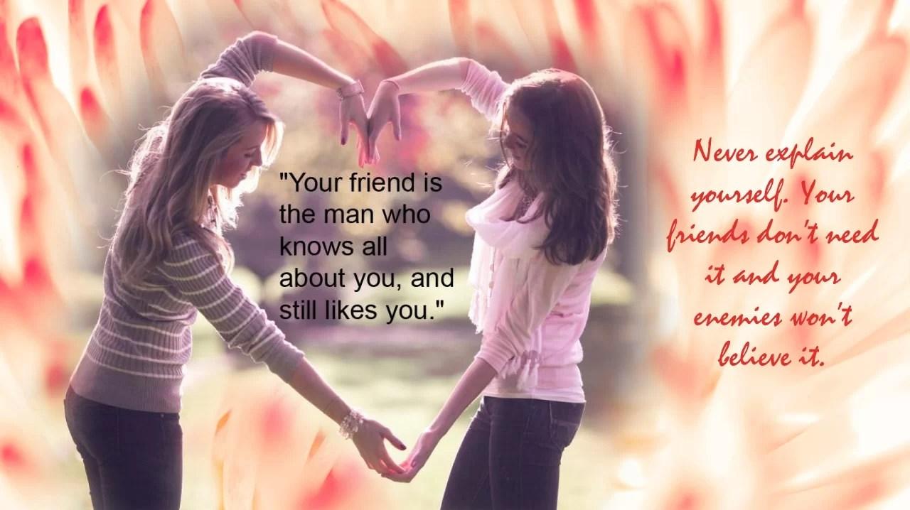 Gambar Kata Mutiara Tentang Sahabat