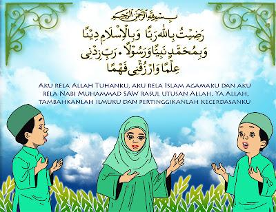 Kata-Kata Mutiara Muslim Terbaik Sepanjang Masa