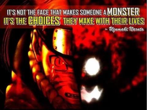 Kata-Kata Mutiara Naruto Terbaik