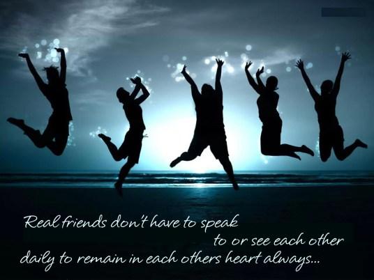Kata-Kata Mutiara Tentang Persahabatan Yang Sejati