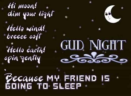 Kata Mutiara Ucapan Selamat Malam