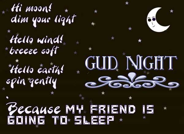 Kata Kata Mutiara Malam