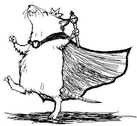 Cerita Fabel Kisah Kerajaan Tikus Dan Kucing