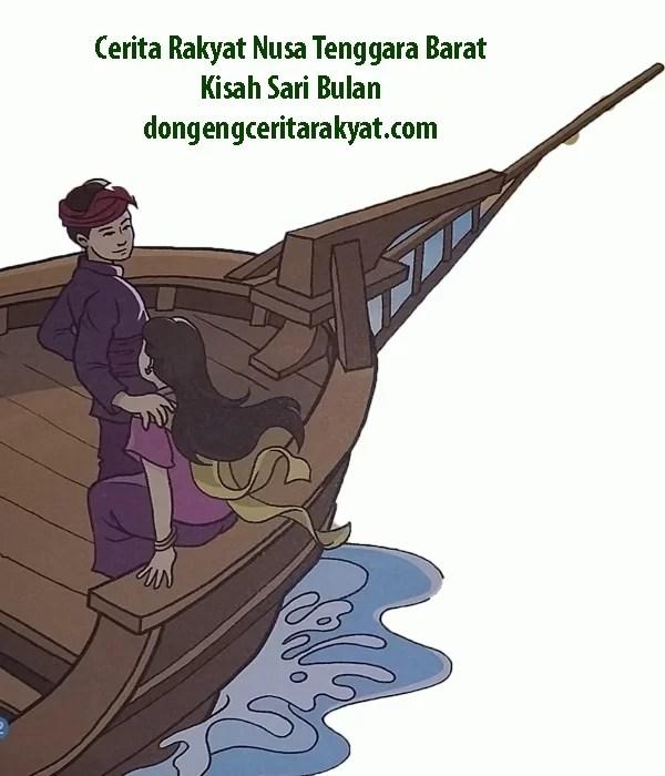 Cerita Rakyat Nusa Tenggara Barat